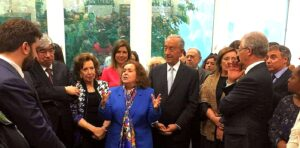 Inauguração da Nova Sede IAC