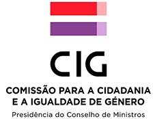 CIG - Comissão para a Cidadania e a Igualdade de Género