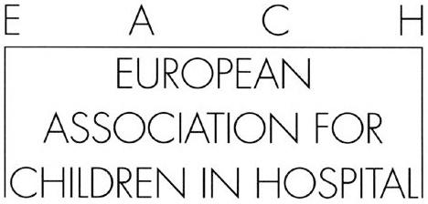 European Association for Children in Hospital (EACH)