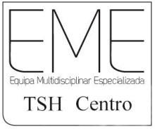 EME - Equipa Multidisciplinar Especializada TSH Centro