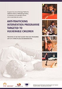 Catch & Sustain - Anti trafficking intervention programme targeted to vulnerable children