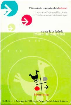 Conferência Internacional de Ludotecas