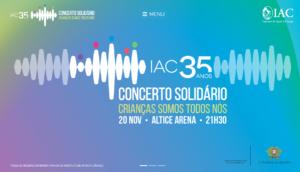 Concerto 35 Anos IAC