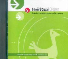Conferência Internacional de Ludotecas (CD)