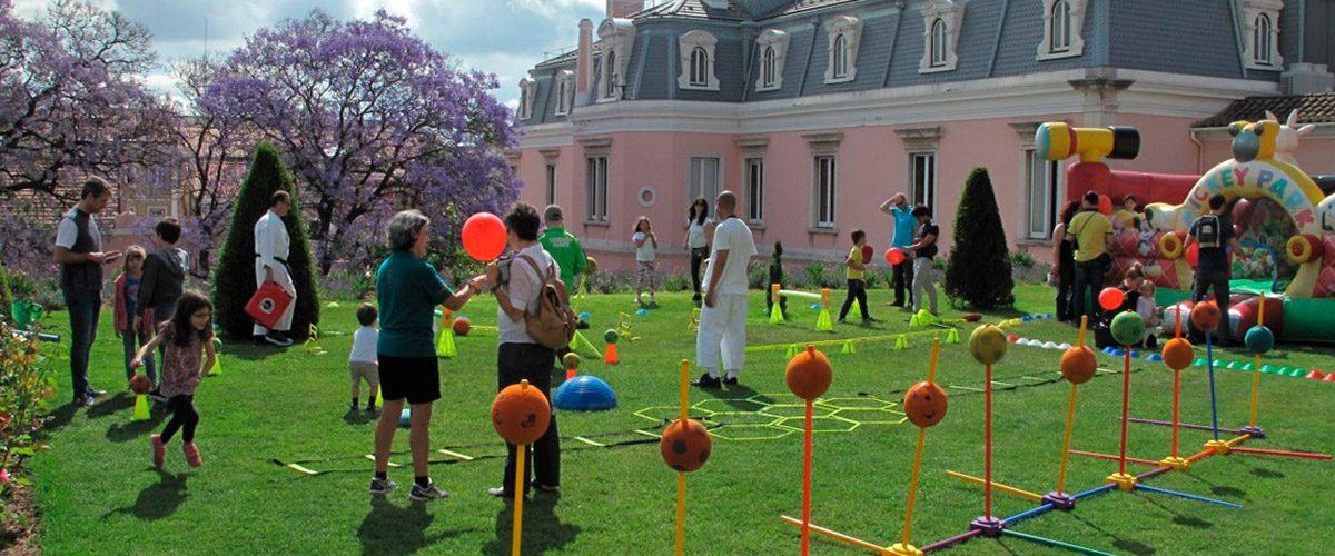 Projeto: Dia Mundial do Brincar