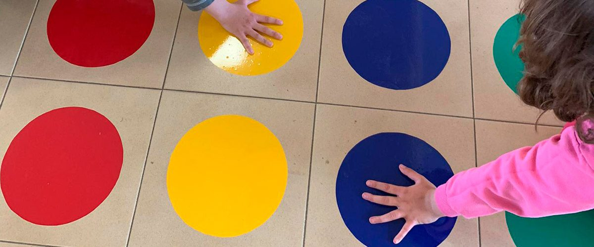 Projeto: Escolas de (e a) Brincar